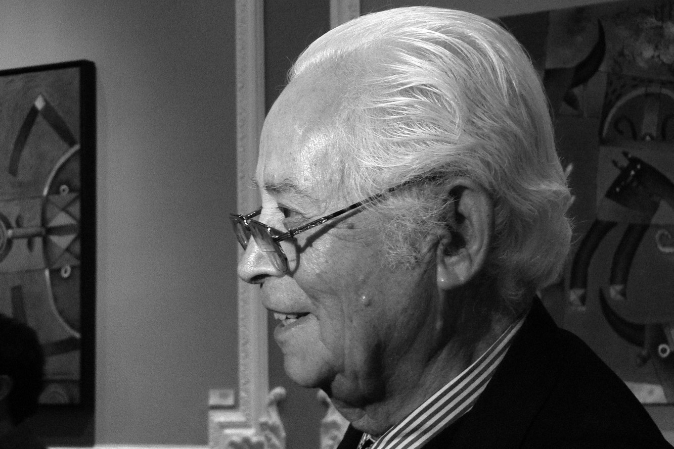 Biografía breve de Alí Chumacero