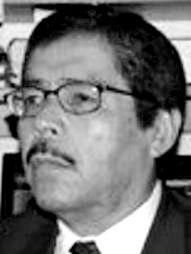 Oscar González Bonilla