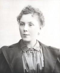 Ana Cecilia Dailliez