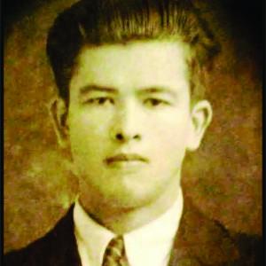 Prof. Severiano Ocegueda Peña