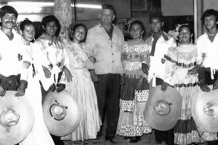 Severiano Ocegueda Peña, 104 de su nacimiento