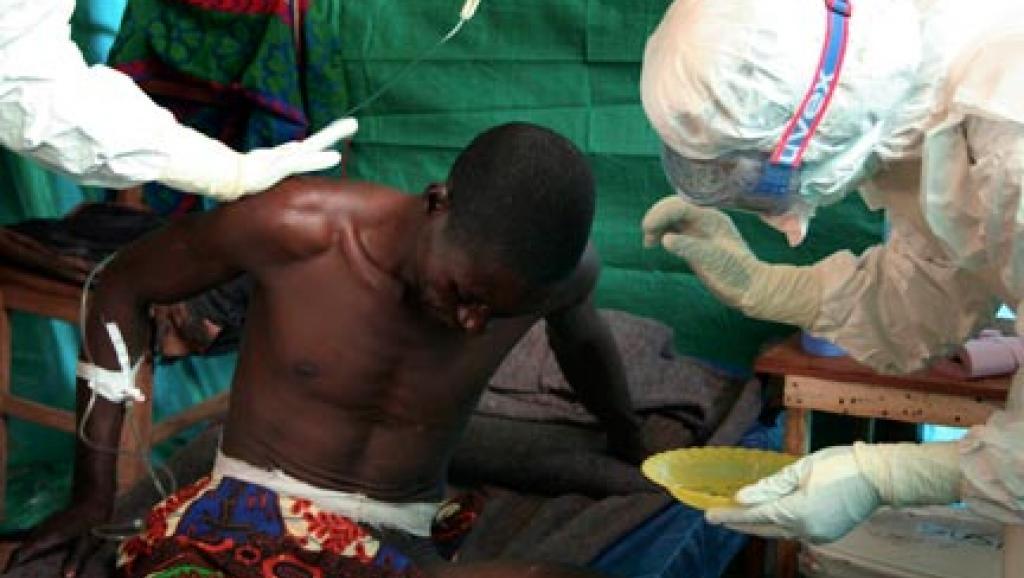 El mundo subestima la magnitud de la epidemia de ébola