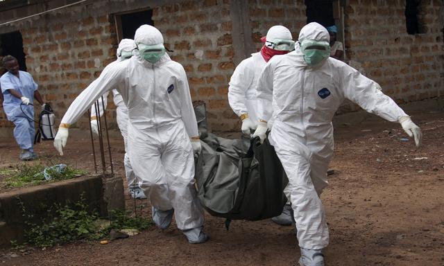 Ébola es declarado emergencia de salud pública