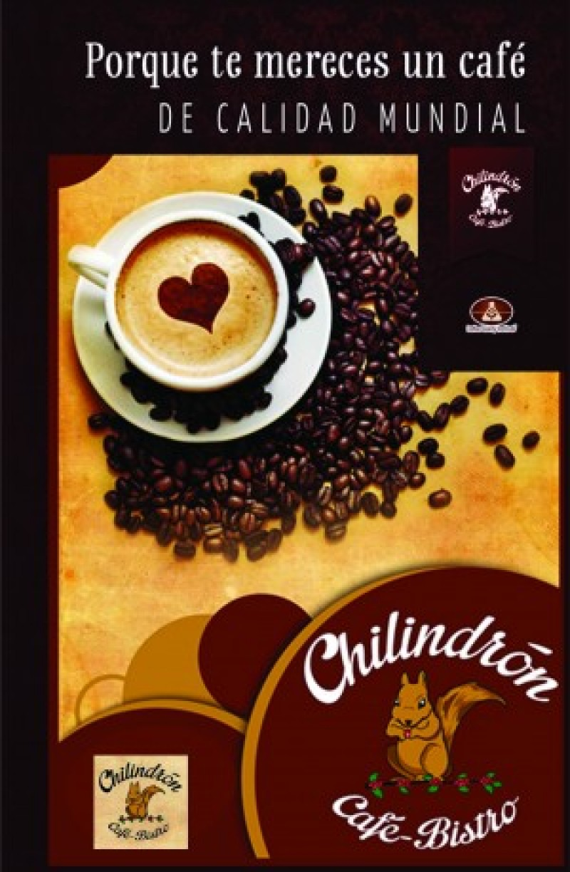 Café Chilindrón
