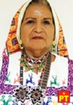 Fidela Pereyra Zamora