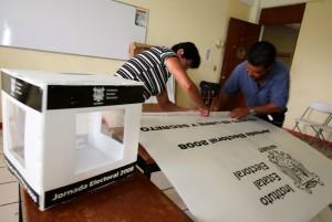 Gobernador de Nayarit violó principio de imparcialidad: TEPJF