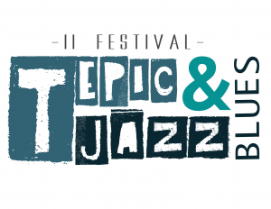 II Festival Tepic Jazz & Blues 2014