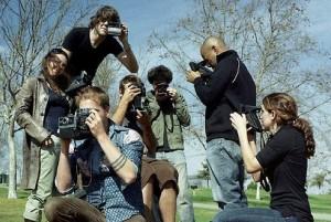 21 de septiembre día del fotógrafo