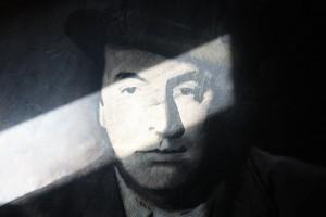 Neruda inmortal desde hace 41 años