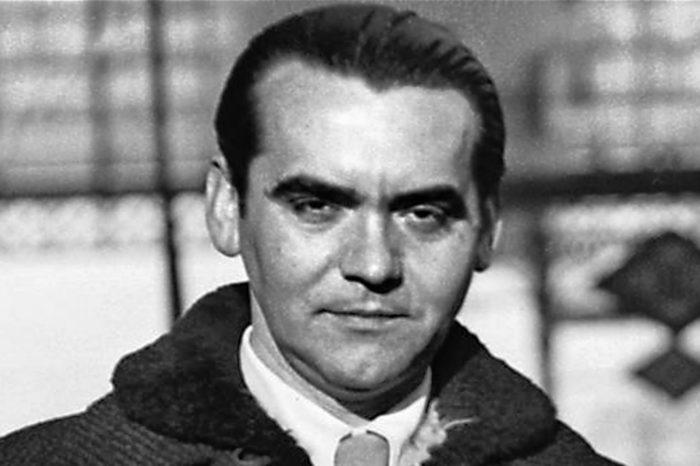 Un poema de Lorca en una caja fuerte