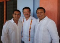 José Luis Abarca Velázquez y Navarrete