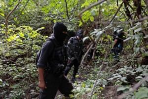 El narco da ultimátum al gobierno de Guerrero