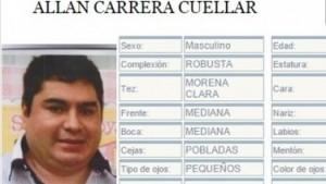 Allan Carrera Cuellar