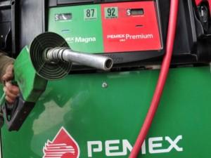 El aumento de la gasolina