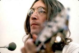 Oda a Lennon por Patricia Sánchez