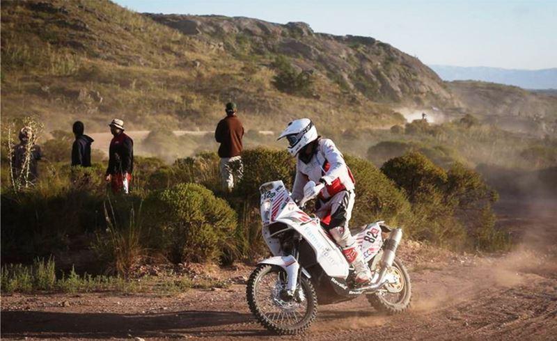 Dakar2015