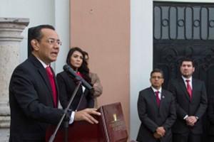 Pedro Antonio Enríquez