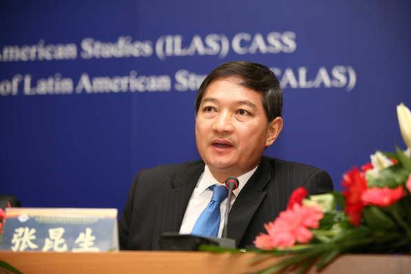 China despide por corrupto al encargado de vínculos con América Latina