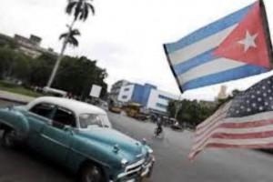 A partir de mañana EU facilita el comercio y viajes a Cuba