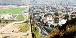 frontera Mex USA