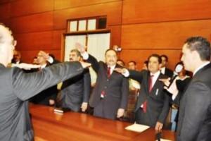 En Nayarit el gabinete de RSC es inadecuado y sin sustancia