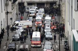 yihadistas atacan Charlie Hebdo2