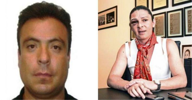 A prisión agresor de Ana Gabriela Guevara