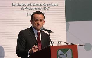 IMSS cerró 2016 con balance fiscal positivo