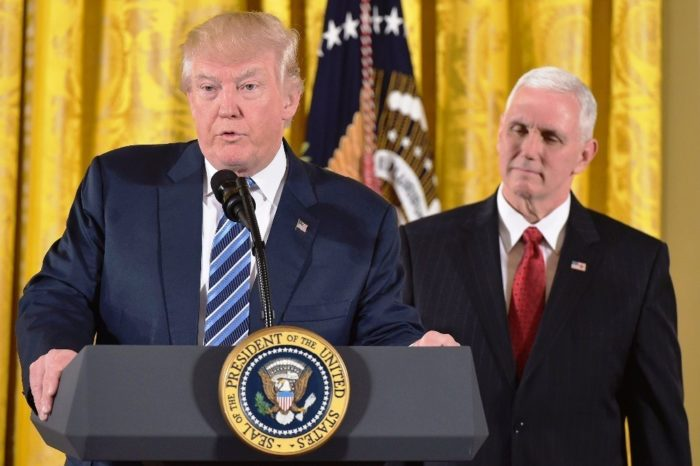 "EPN el primer citado por Trump a ""renegociar"" TLC"