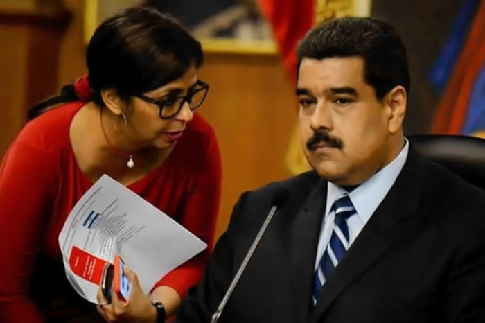 Venezuela sin dinero para alimentos