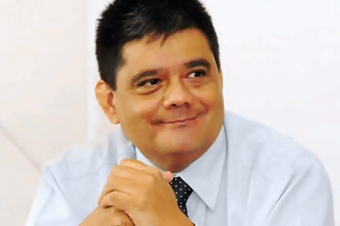 Pepe Espinoza, gracias por salvarme la vida
