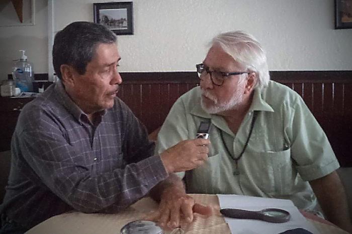 Entrevista al lucifer de Campa Bonilla
