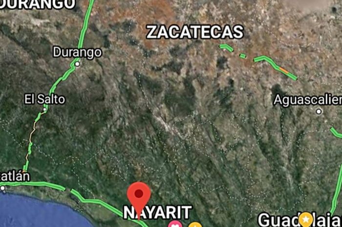 Inauguran hoy la carretera Ruiz-Zacatecas