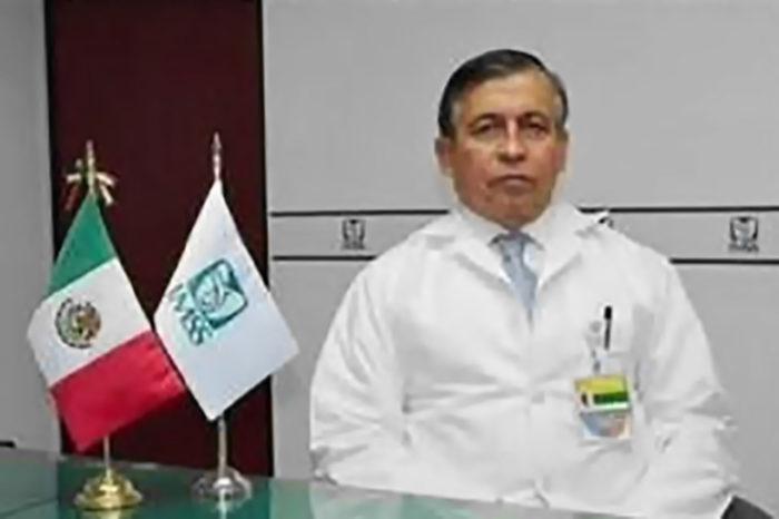Nuevo Representante del IMSS en Nayarit